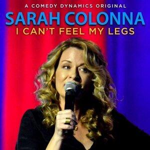 Sarah Colonna 歌手頭像