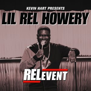 Lil Rel Howery 歌手頭像
