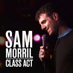 Sam Morril 歌手頭像