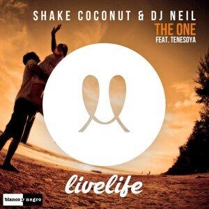 Shake Coconut, DJ Neil 歌手頭像