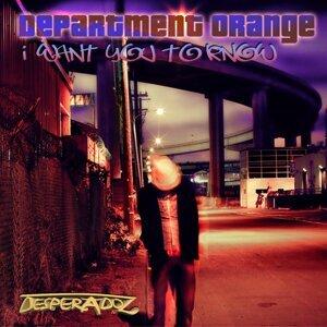 Department Orange 歌手頭像