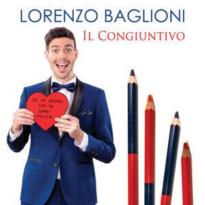 Lorenzo Baglioni 歌手頭像