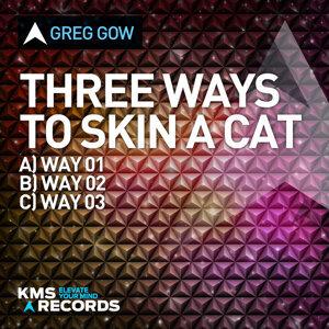 Greg Gow 歌手頭像