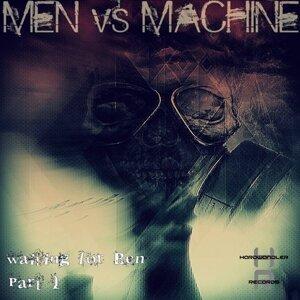 Men, Machine 歌手頭像