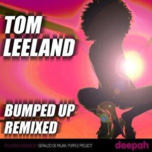 Tom Leeland