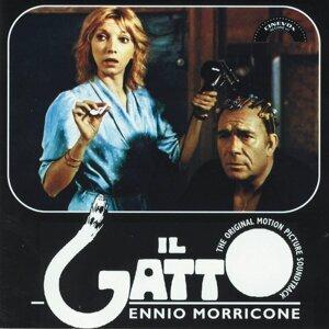 Ennio Morricone, Oscar Valdambrini, Edda Dell'Orso 歌手頭像