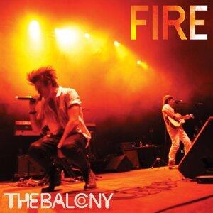 TheBalcony