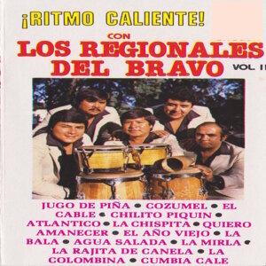 Los Regionales Del Bravo 歌手頭像
