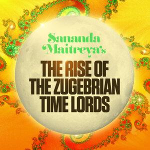 Sananda Maitreya 歌手頭像