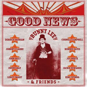 Bunny Lee & Friends 歌手頭像