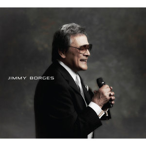 Jimmy Borges 歌手頭像