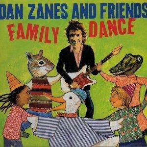 Dan Zanes & Friends 歌手頭像