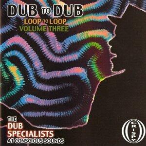 Dub Specalists 歌手頭像