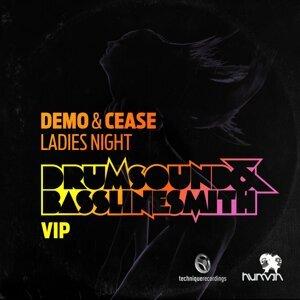 Demo & Cease 歌手頭像