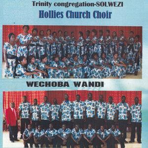 Trinity Congregation Solwezi Hollies Church Choir 歌手頭像