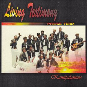 Living Testimony Praise Team 歌手頭像