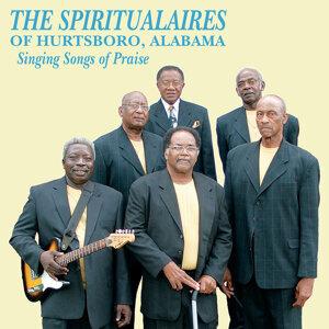The Spiritualaires of Hurtsboro, Alabama 歌手頭像