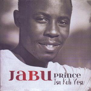 Jabu Prince 歌手頭像