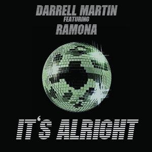 Darrell Martin feat. Ramona 歌手頭像
