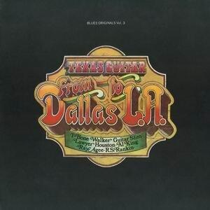 Texas Guitar: From Dallas To L.A. 歌手頭像