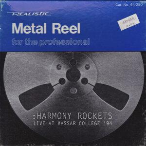 Harmony Rockets 歌手頭像