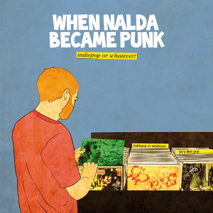 When Nalda Became Punk