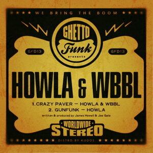Howla, WBBL