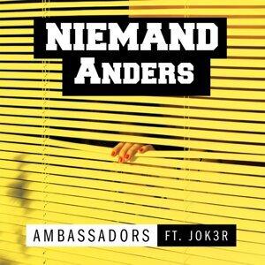 Ambassadors 歌手頭像