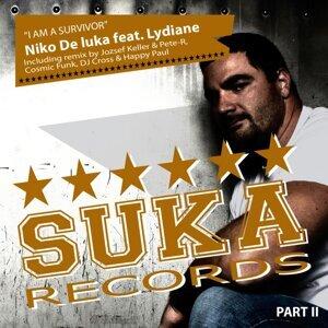 Niko De Luka feat. Lydiane 歌手頭像