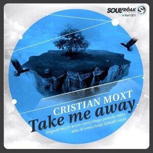 Cristian Moxt 歌手頭像