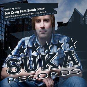 Jon Craig feat. Sarah Story 歌手頭像