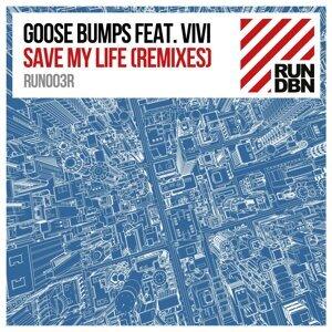 Goose Bumps feat. Vivi 歌手頭像