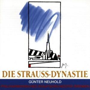Die Strauss-Dynastie 歌手頭像