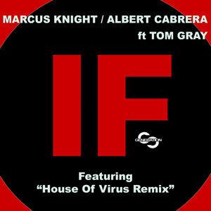 Marcus Knight, Albert Cabrera 歌手頭像