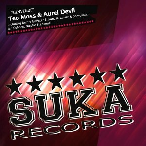 Aurel Devil & Teo Moss 歌手頭像