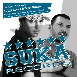 Lucas Reyes & Peter Brown 歌手頭像