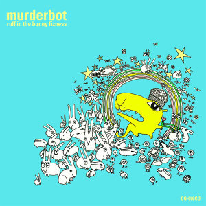 Murderbot 歌手頭像