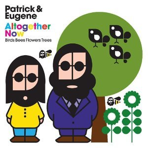 Patrick & Eugene