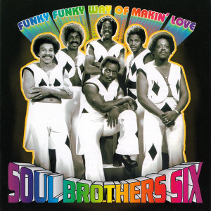 The Soul Brothers Six 歌手頭像