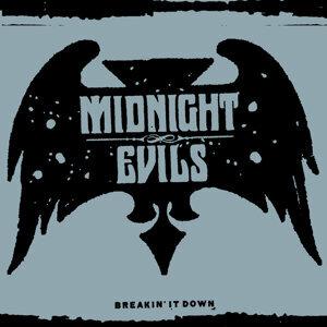 Midnight Evils 歌手頭像