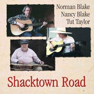 Norman Blake, Nancy Blake & Tut Taylor 歌手頭像