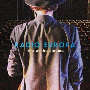 Radio Europa 歌手頭像