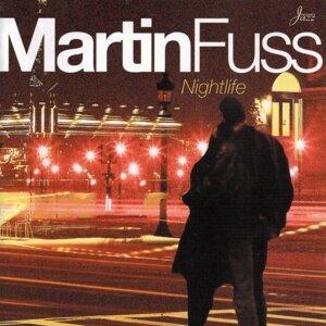 Martin Fuss