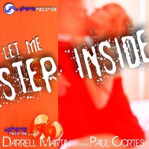 U-Phonic Records presents Darrell Martin feat. Paul Cortes 歌手頭像
