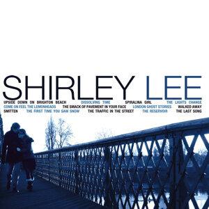 Shirley Lee 歌手頭像