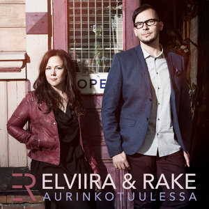 Elviira & Rake 歌手頭像