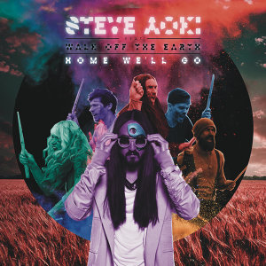 Steve Aoki, Walk Off The Earth 歌手頭像