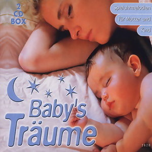 Baby's Traume アーティスト写真