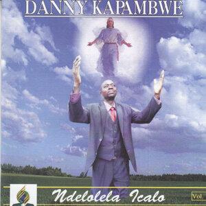 Danny Kapambwe 歌手頭像