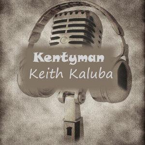 Keith Kaluba 歌手頭像